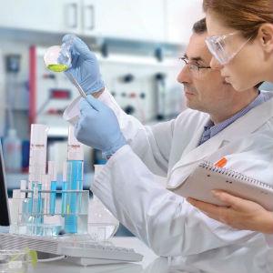 Экспертизы материалов, веществ и изделий (исследование стали, пластмасс, ГСМ)