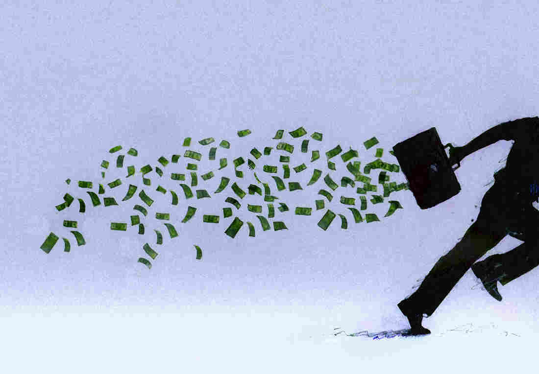 Расследование экономических преступлений и мошенничества